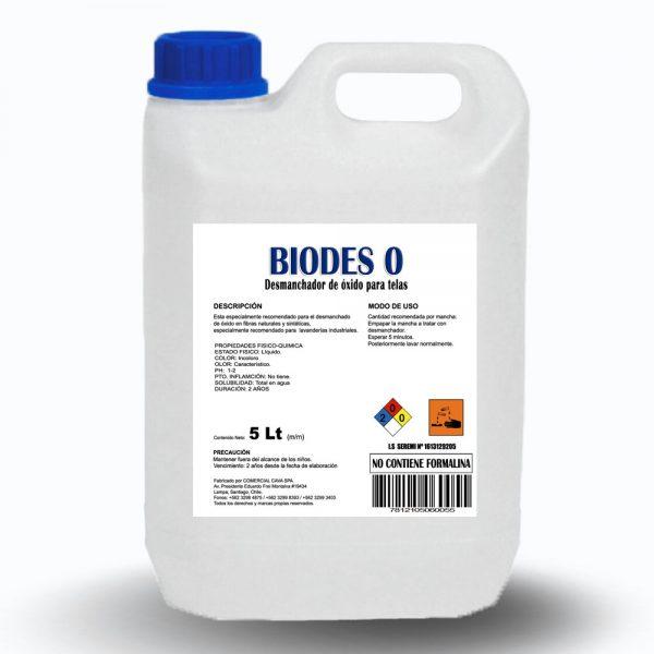Biodes-O