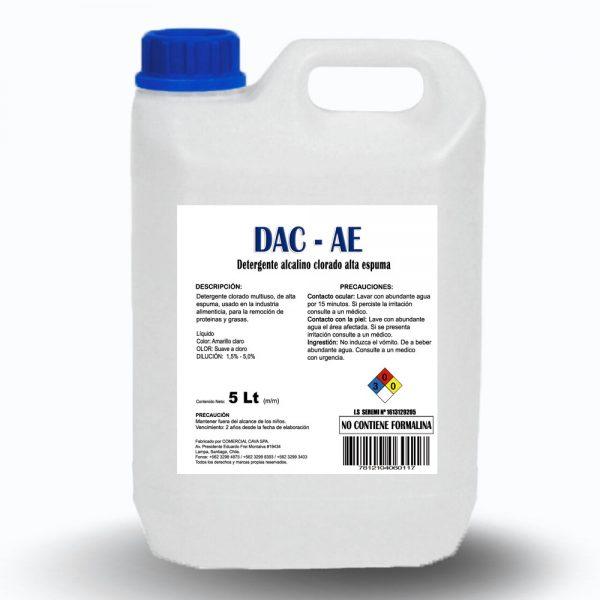 DAC-AE