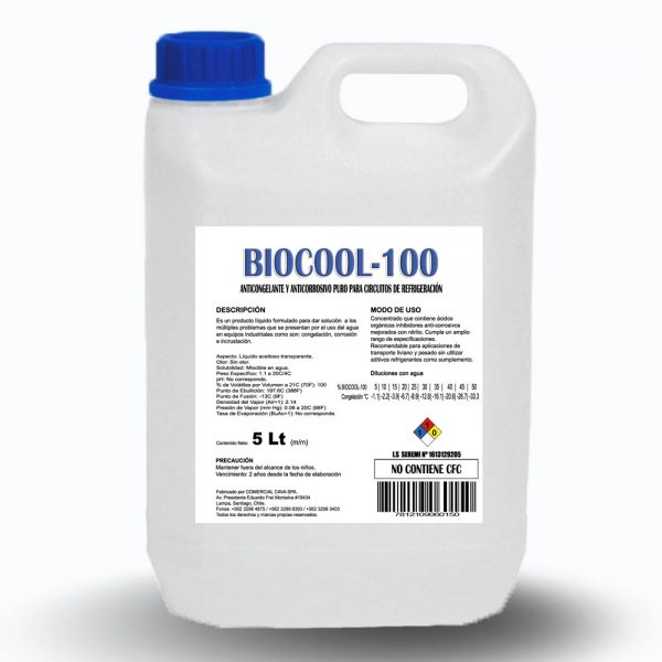 Biocool-100