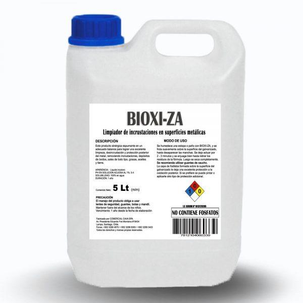 Bioxi-ZA