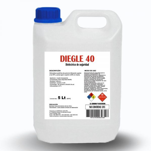 Diegle-40