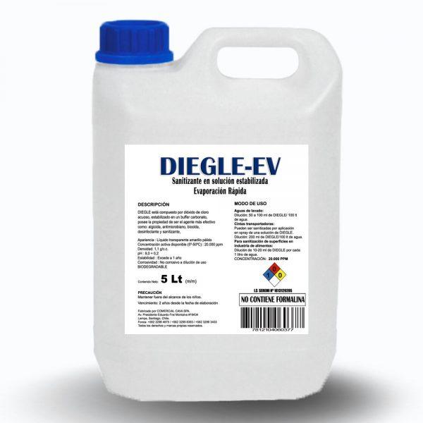 Diegle-EV