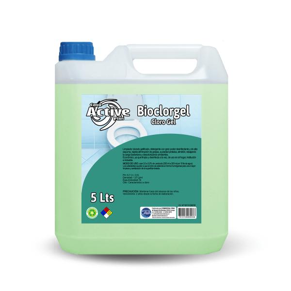 Bioclorgel – Cloro Gel-min